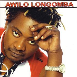 Awilo Logomba