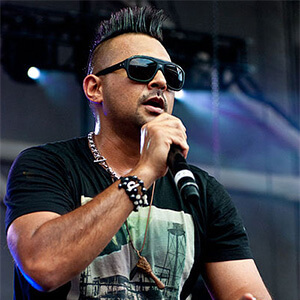Sean Paul by Adam Biellawski
