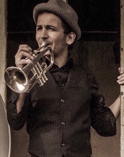Sebastien Ruiz Lévy