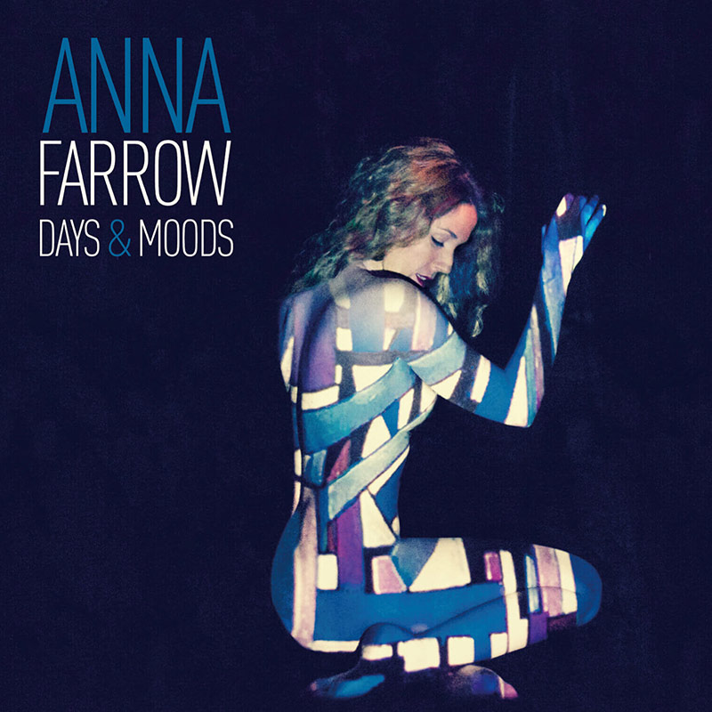 Album Days & Moods - Anna Farrow