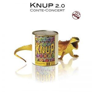 KNUP 2.0 - Festival Contes et Rencontres - Nyons (26) @ Dourges | Hauts-de-France | France