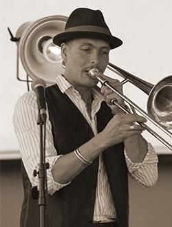 Portrait Simon Sieger