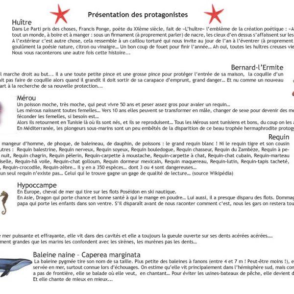 ASM-Dossier pédagogique 2 & 3