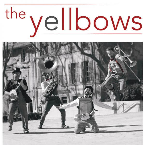 The Yellbows - Early in the morning